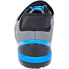 Shimano SH-AM7 Sko grå/blå